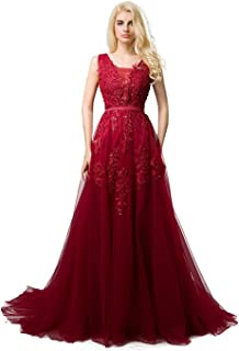 Best masquerade ball gowns red Reviews