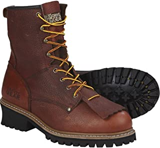 8in. Logger Boot