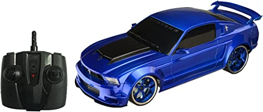 Ford Mustang Radio Controlled Car, 1:18