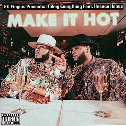 20 Fingers feat. Hasaan Honus