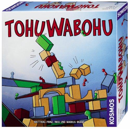 Kosmos 691257 - Tohuwabohu