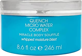 Quench Micro Water Complex Miracle Body Soufflé