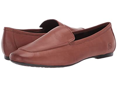 Born Petil (Brown Full Grain Leather) Women