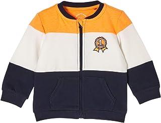 s.Oliver 405.10.103.14.150.2060136 baby-jongens Sweater