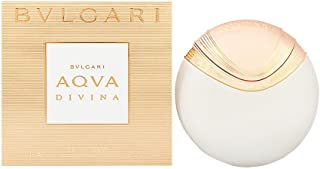Bvlgari Aqva Divina for Women 2.2 Oz Eau de Toilette Spray, BUL10036182