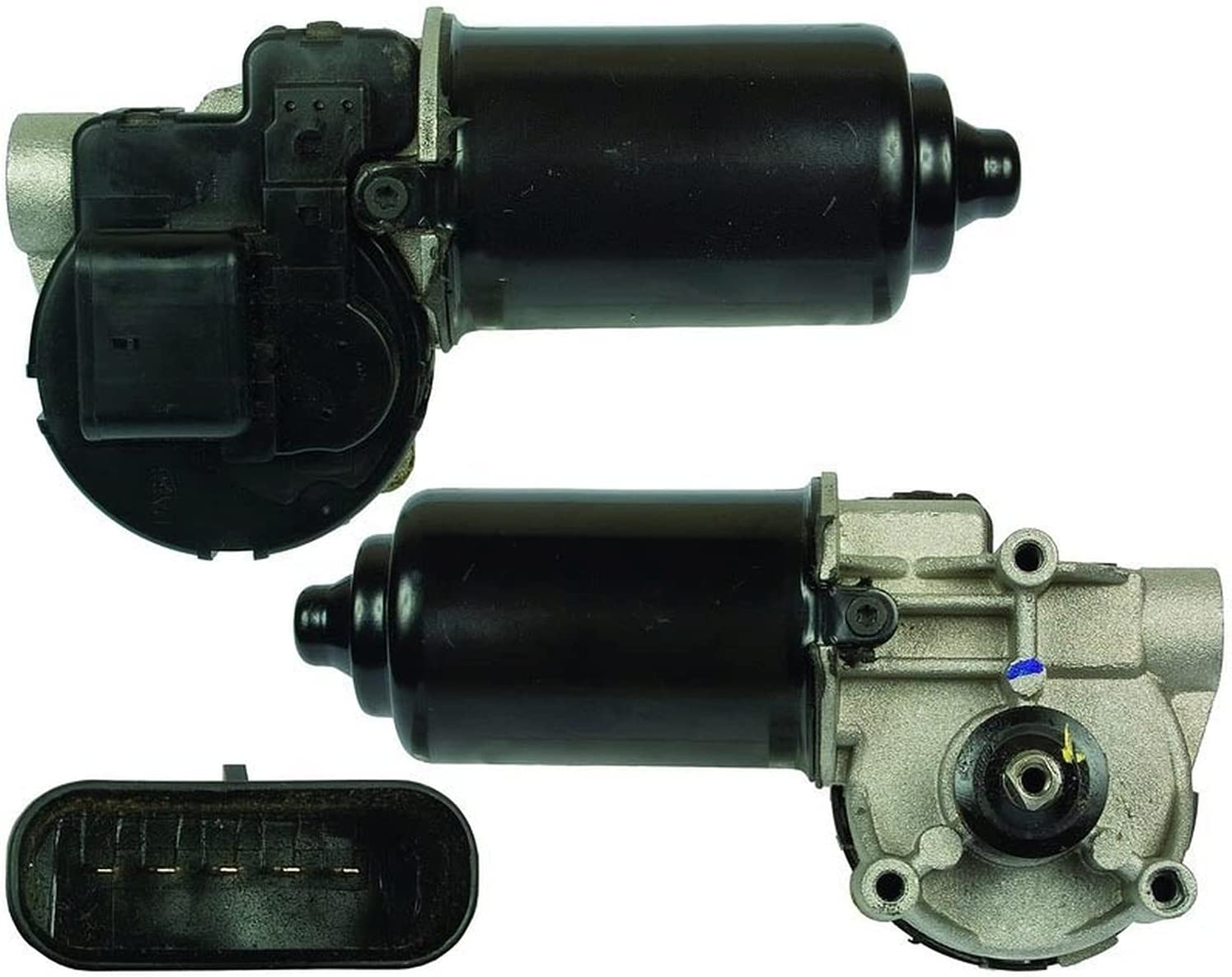 New Front Brand new Inexpensive Wiper Motor Replacement For Replace Equipment Original
