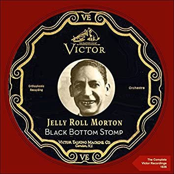 Black Bottom Stomp (The Complete Victor Recordings 1926)