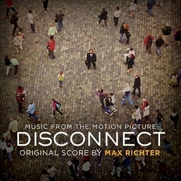 Disconnect (Henry Alex Rubin's Original Motion Picture Soundtrack)