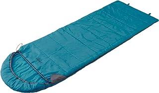 Snugpak(スナグパック) 寝袋 ノーチラス スクエア ライトジップ 各色 2シーズン対応 丸洗い可能 [快適使用温度3度] (日本正規品)