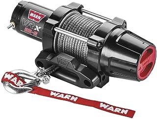 New Warn VRX 4500 lb Winch /& Model Specific Mount 2010-2015 Polaris Ranger 800 HD//EPS UTV