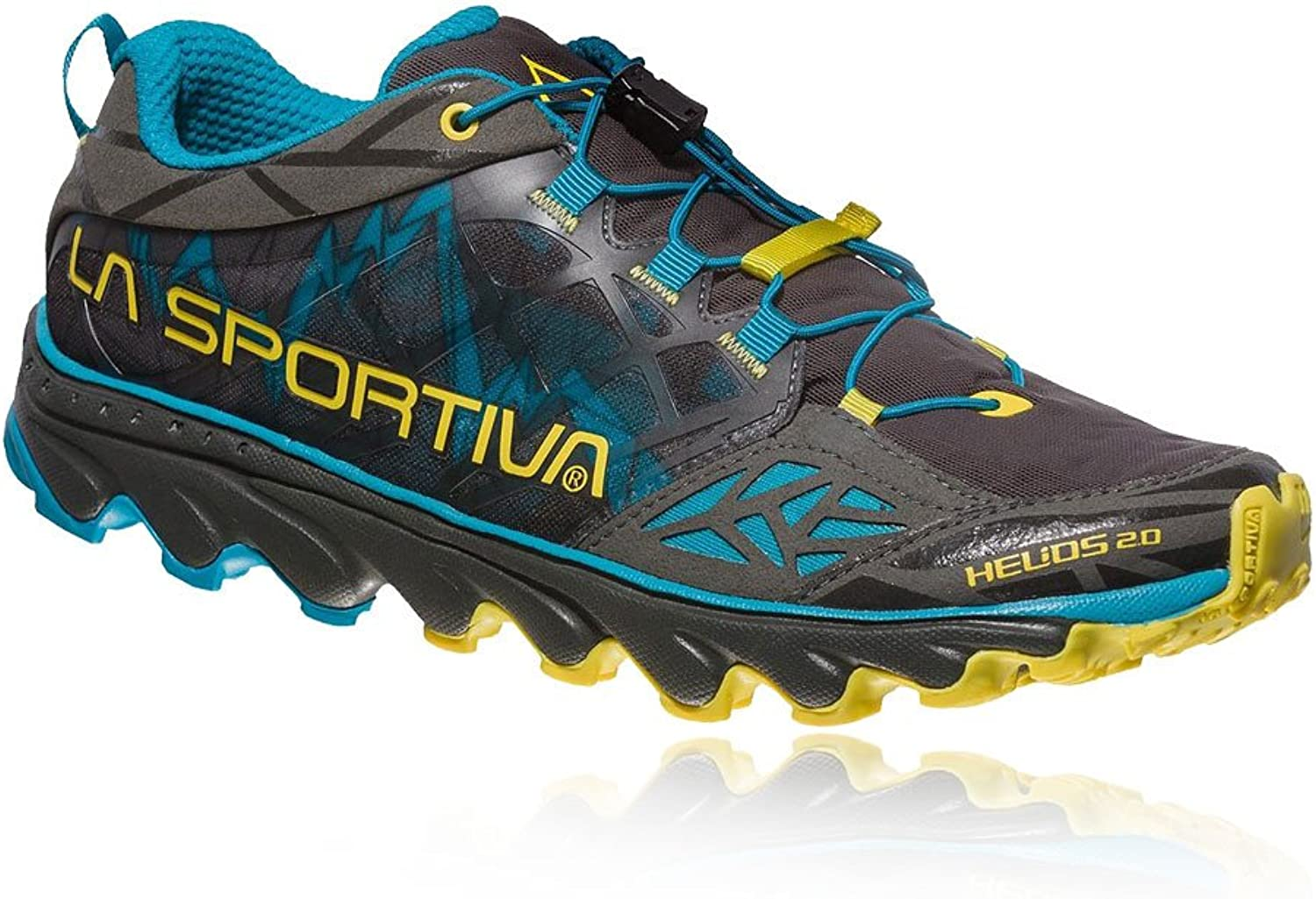 La Sportiva Men's Helios 2.0 Trail Running shoes  SS18