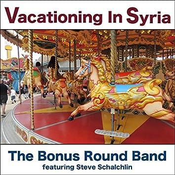 Vacationing in Syria (feat. Steve Schalchlin)