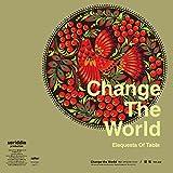 Change The World 歌詞