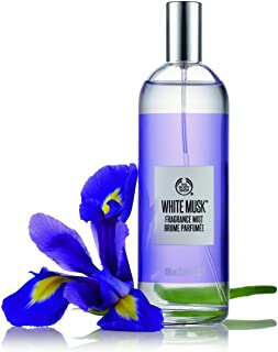 The Body Shop White Musk Body Mist 100ml
