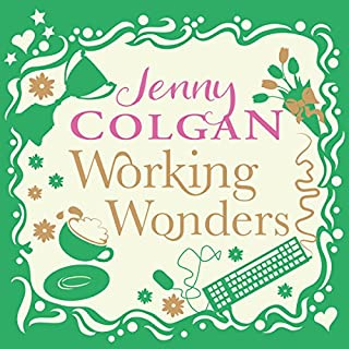 Working Wonders                   De :                                                                                                                                 Jenny Colgan                               Lu par :                                                                                                                                 Lucy Price-Lewis                      Durée : 9 h et 38 min     Pas de notations     Global 0,0