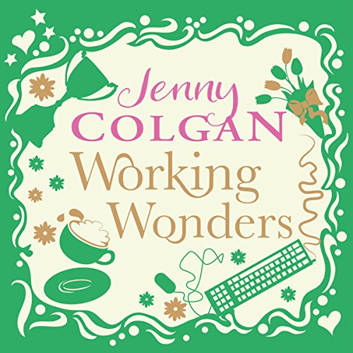 Working Wonders cover art
