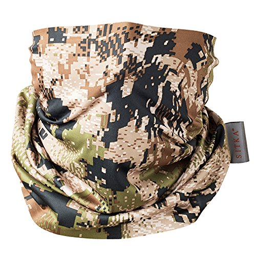 SITKA Gear One Size Fits All Breathable Lightweight Core Neck Gaiter