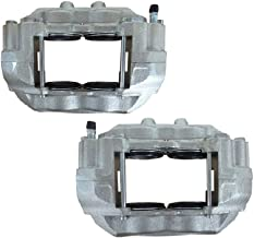 DRIVESTAR 192632 192633 Front Brake Calipers for 2000-2003 Toyota Tundra, 2001-2002 Toyota Sequoia, OE-Quality New Brake Caliper Front Pair, Disc Brake Caliper