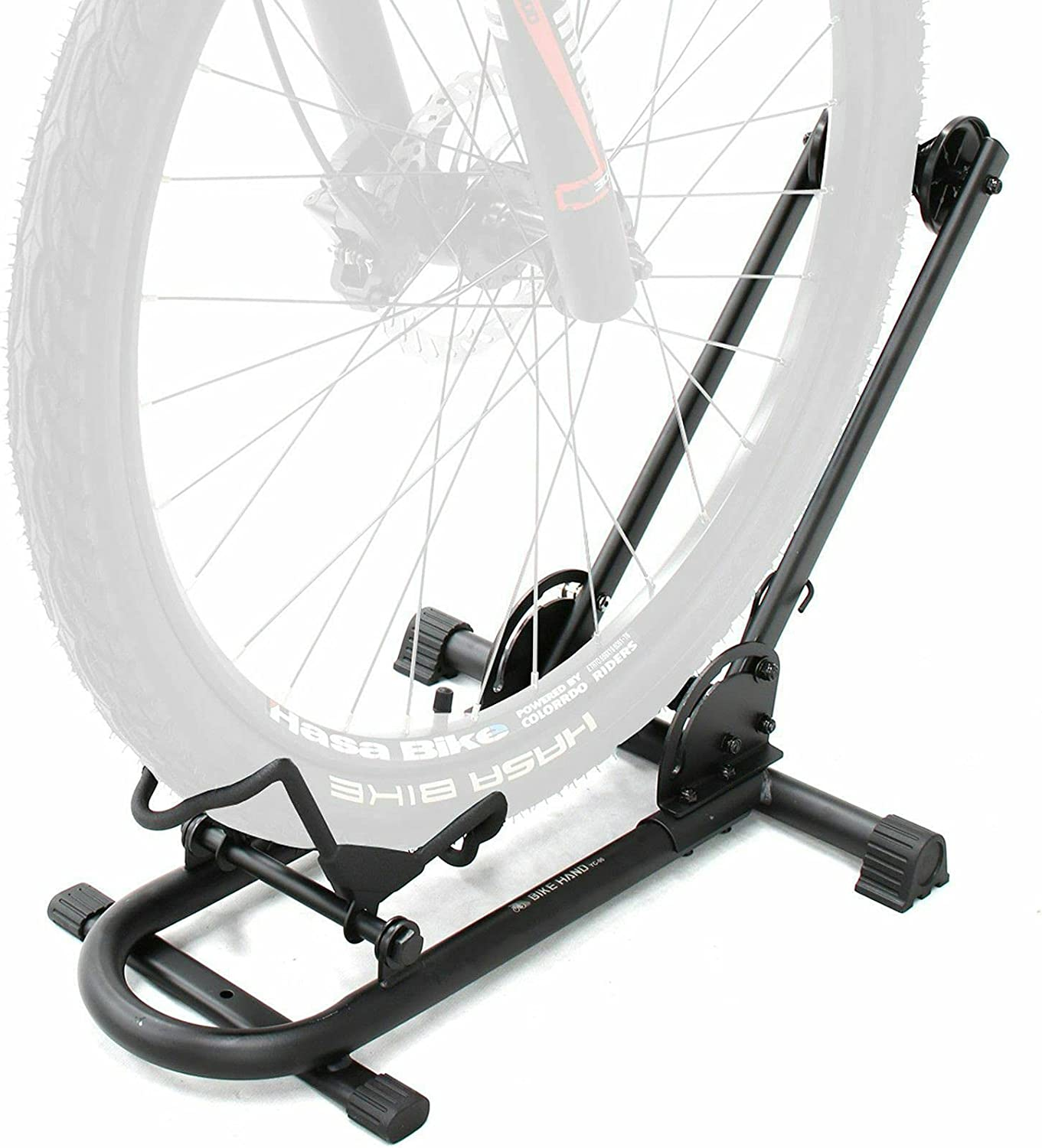 BIKEHAND Bicycle Bombing free shipping Floor Type Parking Rack an - sale Mountain for Stand