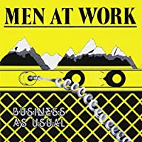 Business As Usual by Men at Work (2013-07-30)