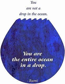 Best rumi ocean quote Reviews