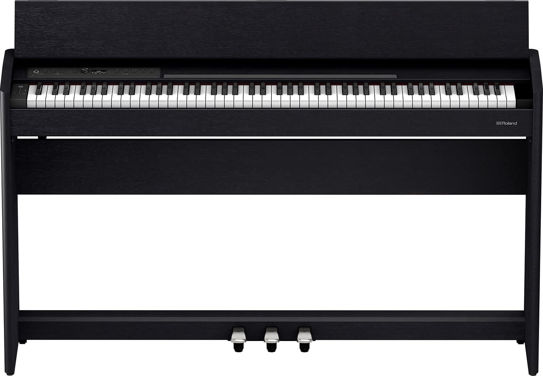 Roland Digital Pianos-Home (F701-CB)