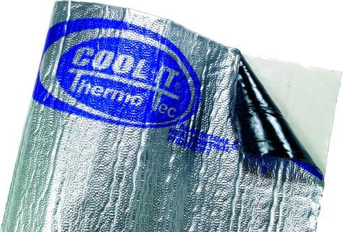 """Thermo-Tec 14620 60"""" X 36"""" Heat and Sound Suppressor"""