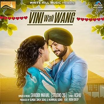 Vini Wali Wang (feat. Rooh Deep)