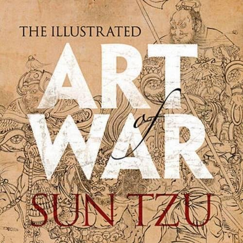 The Illustrated Art of War (Dover Military History, Weapons, Armor)