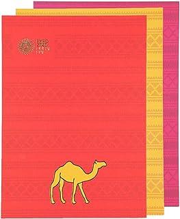 Expo Dubai 2020 Sadu and Camel Postcard set of 6