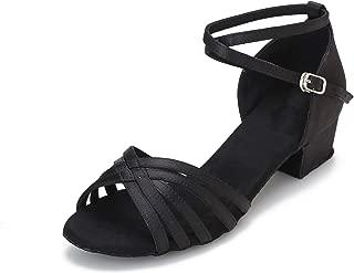 heels for salsa dancing