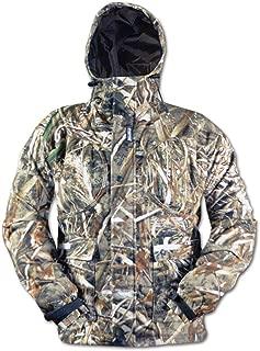 Men's Waterproof Camouflage Pintail Jacket