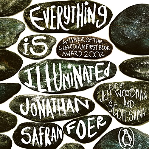 Everything Is Illuminated cover art