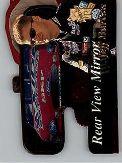 1999 Press Pass VIP Rear View Mirror #RM5 Jeff Burton NM-MT