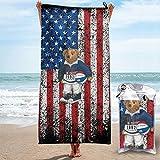 RAL_Ph_Lau_Ren Po_Lo B_E_Ar Microfibre Pool Beach Travel Towels...