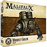 Malifaux Third Edition Bayou Whiskey Golem