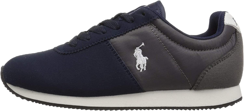 Polo Ralph Lauren Kids Brightwood Sneaker