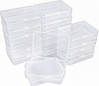 Storage folder Empty Box Cartoon  Container Travel Organizer Mask Storage Case