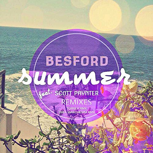 Summer (feat. Scott Paynter) [Torrex Remix]