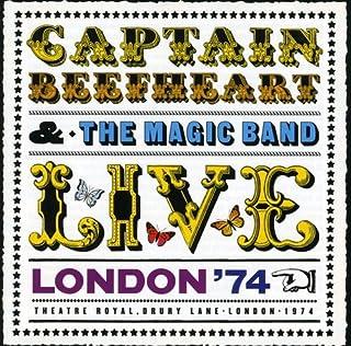Live: London 74
