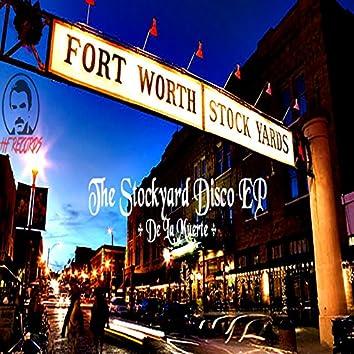 The Stockyard Disco EP