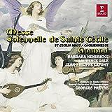 Gounod - Messe Solennelle De Sainte Cécile (Cäcilienmesse)