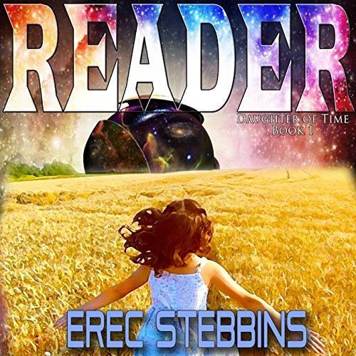 Reader cover art