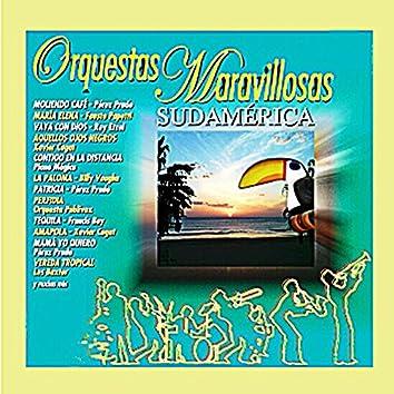 Orquestas Maravillosas Sudamérica