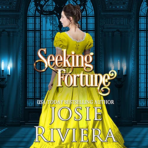 Seeking Fortune: A Regency Inspirational Romance cover art