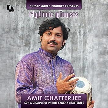 Rhythmic Glimpses (Indian Classical Tabla Solo)