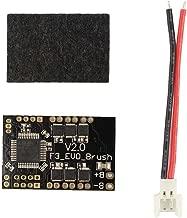 XA Micro 32bits SP RACING F3 EVO V2 Brushed 3g Flight Controller for 4/6 Axis FPV