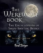 werewolf mythology books