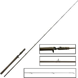 Angelrute zum Spinnfischen auf Hechte Raubfischrute zum Hechtangeln Savage Gear XLNT3 Trigger 2,13m 100g Spinnrute Hechtrute