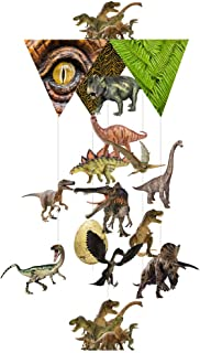 Theia Chandelier Cards - Jurassic Card